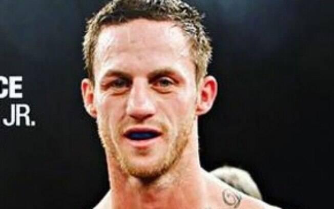 Davey Browne Jr morreu depois de luta na Austrália