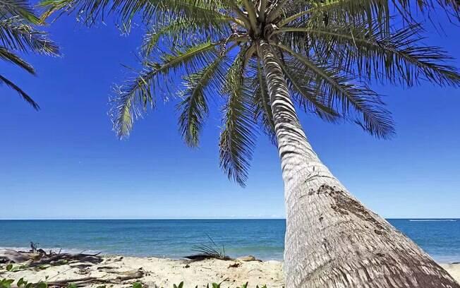SUl da Bahia é destino para quem quer curtir o sol e relaxar