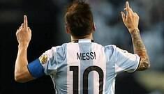 Lionel Messi tem novo visual revelado pela mulher; confira