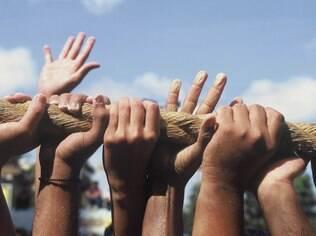 Procissão do Círio de Nazaré é a maior festa católica do Brasil