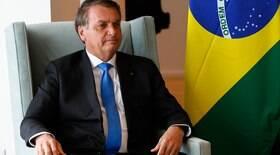 Bolsonaro: Brasil enfrenta crise com