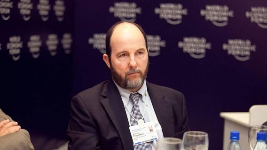 Ex-presidente do Banco Central, Arminio Fraga