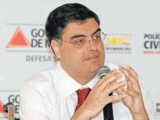 Deputado Lafayette Andrada nega que contorno eleitoreiro no PL