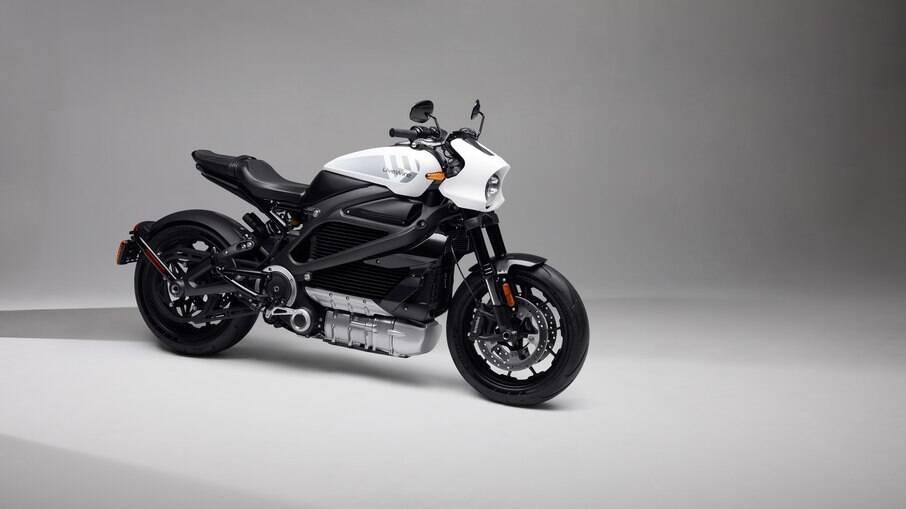 Harley-Davidson LiveWire One: nova versão mais em conta começará a ser vendida em 2022 nos EUA