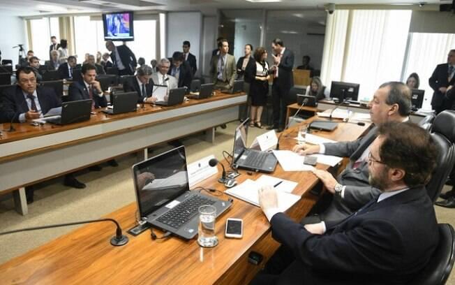 Campos Neto, indicado à presidência do Banco Central, será sabatinado na próxima terça-feira (26)