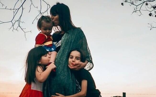 Mulheres inspiradoras não precisam de super-poderes e Maria Dinat pode mostrar isso através de seu Instagram