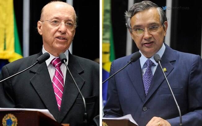 Em Sergipe, dois candidatos a governador se destacam: Valadares Filho (PSB) e Eduardo Amorim (PSDB); mas disputa pelo segundo turno ainda está em aberto