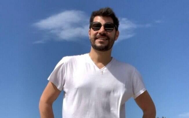 Evaristo Costa é o novo contratado da CNN Brasil