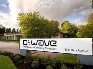 Canadense D-Wave Systems tem apoio da Nasa, Google e Lockheed Martin