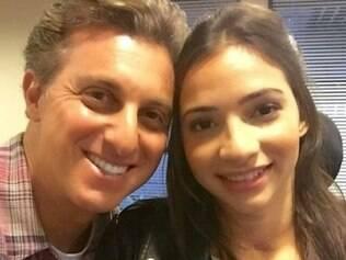 Luciano Huck é criticado nas redes sociais após gafe sobre acidente da ex-atleta Laís Souza