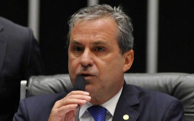 Tadeu Alencar, líder do PSB