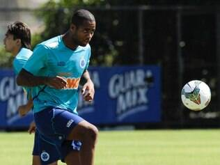 Para Dedé, jogo no Mineirão terá outra história, com o time voltando a ser ofensivo