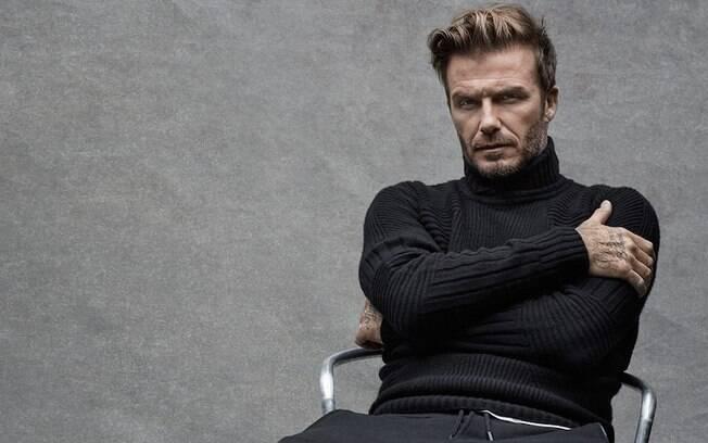 O ex-jogador de futebol, David Beckham, é taurino. O inglês nasceu em 2 de maio de 1975