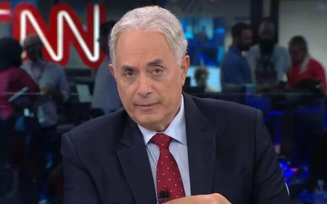 William Waack, CNN