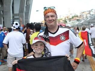 Michael Eisner espera que Schumacher possa motivar os jogadores para a Alemanha sair com a vitória