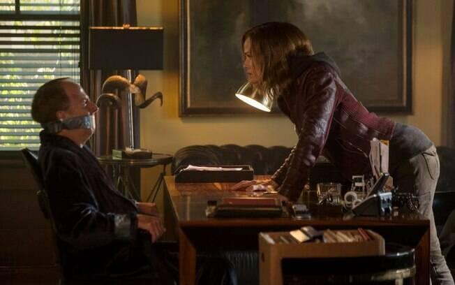 Personagem vivida por Jennifer Garner se torna uma verdadeira máquina mortífera durante a trama de