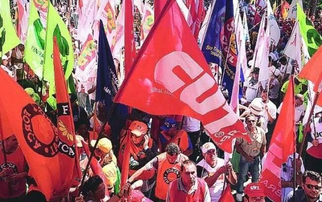 Regras do imposto sindical foram alterados