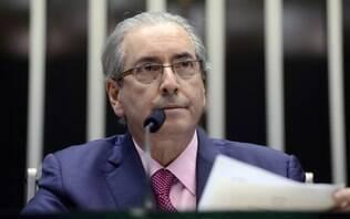 Cunha decide arquivar novo pedido de impeachment contra Dilma - Política - iG
