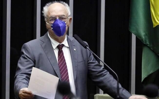 Mauro Nazif, relator da proposta: vitória para os parentes dos profissionais vitimados