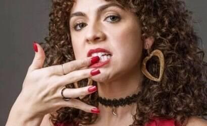 Renata Gaspar vai substituir atriz em nova novela da Globo