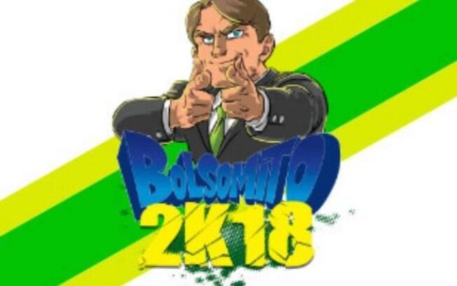 Game Bolsomito 2K18 incita ao ódio a minorias e sofre ação do MPDFT