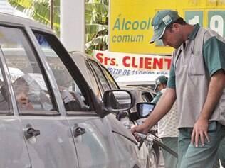 Banco vê reajuste de 5% da gasolina após eleições