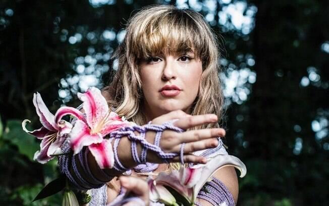 Alice Caymmi é neta de Dorival e sobrinha de Nana Caymmi