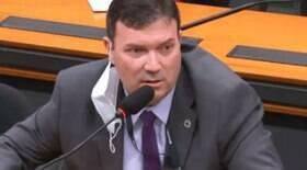 Comissão ouve Marcelo Blanco, ex-assessor da Saúde; assista