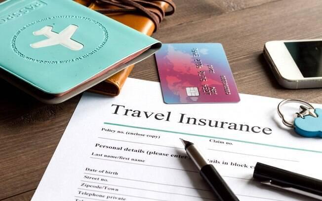 Um seguro para sua viagem de avião é outra boa forma de se prevenir dos mais diversos contratempos imagináveis