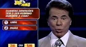 'Show do Milhão' do SBT terá novo apresentador