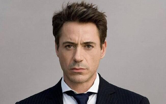 Robert Downey Jr, conhecido por ser o Homem de Ferro nas versões cinematográficas, foi internado inúmeras vezes