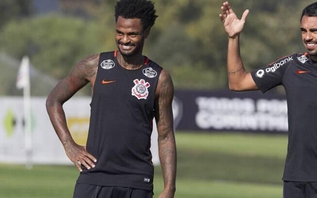Renê Junior entra na justiça contra o Corinthians