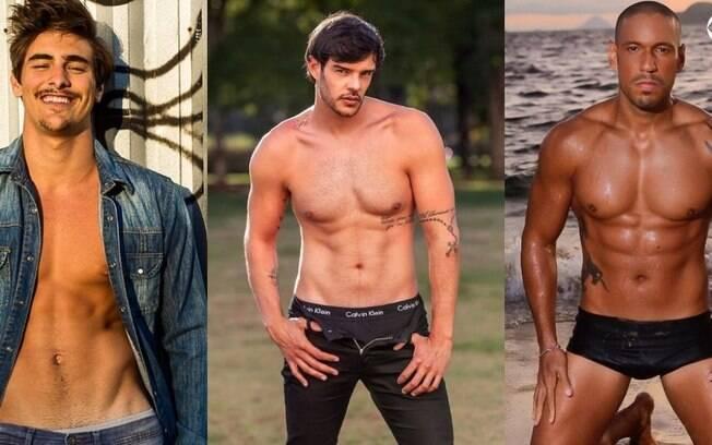 Verdades Secretas 2: Com cenas de sexo mais ousadas e explícitas, Globo escala elenco masculino de tirar o fôlego