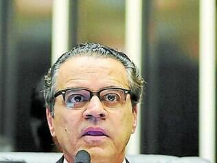 'Não vou pautar porque não quero', disse Henrique Eduardo Alves