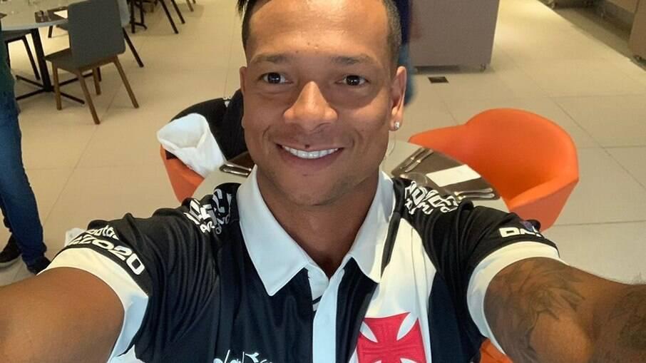 Guarín foi detido na Colômbia