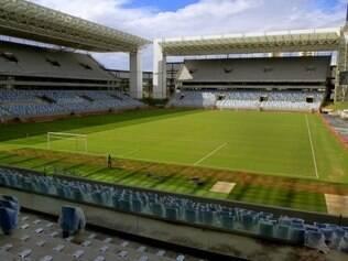 Esta é a nona morte de trabalhadores em obras de estádios no Brasil