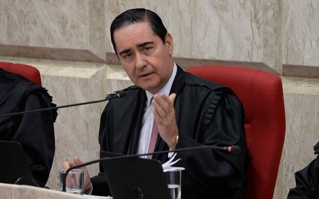 Juiz Thompson Flores, presidente do TRF-4