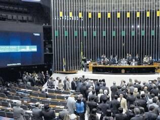 Congresso vai gastar R$ 93 milhões só com o reajuste salarial