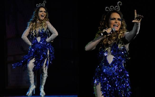 Claudia Abreu será Chayene em