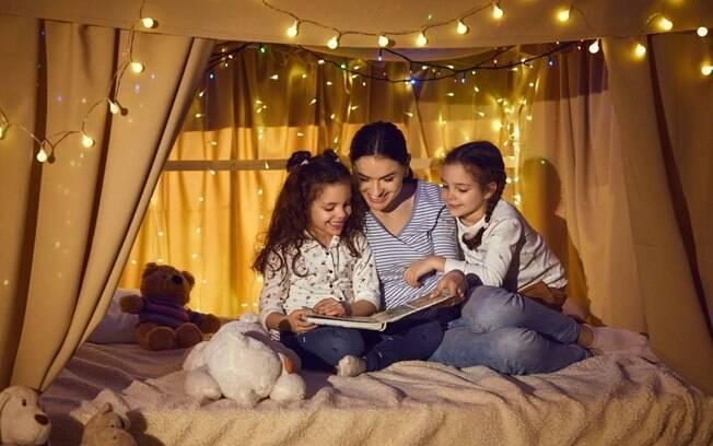Férias em casa: 5 atividades para fazer com os filhos