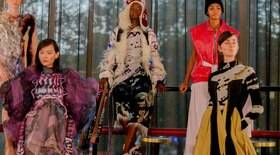 Diversidade foi o ponto alto da London Fashion Week; confira