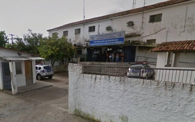 Homem que cumpria prisão por roubo e homicídio no regime semiaberto no Presídio do Roger, em João Pessoa, é acusado de ter cometido abuso sexual contra três meninas