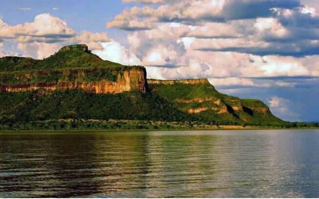 Chapada dos Guimarães, no Mato Grosso, é um dos pontos do turismo ufológico no Brasil