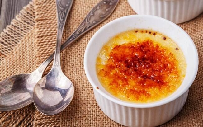 Sobremesa é um dos símbolos da culinária francesa
