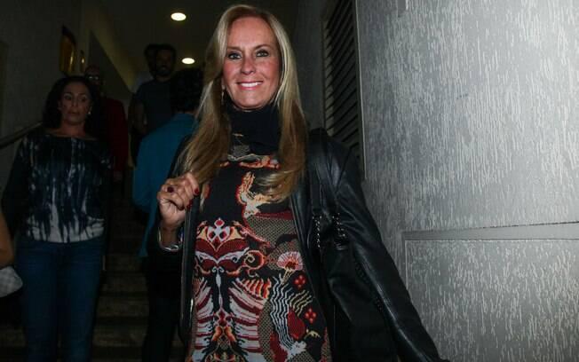 Foto  Manuela Scarpa. Helô Pinheiro na pré-estreia da peça  Meu Deus , em  São Paulo 837780013c