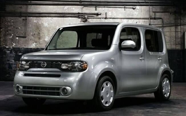 Sahs usa o quadradinho Nissan Cube como exemplo do que não funcionaria no nosso mercado. Modelo é sucesso na Ásia