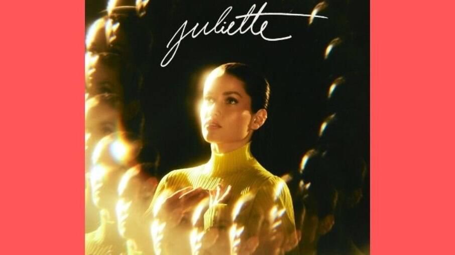 Juliette lança na quinta-feira (2) o EP