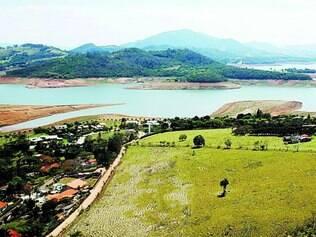 Seca. Polêmica sobre represa de Jaguari levantou críticas à ANA e à Aneel por ministro do TCU