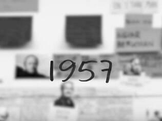 Cena do documentário definitivo sobre a vida e a obra de um dos maiores diretores de todos os tempos%2C Ingmar Bergman
