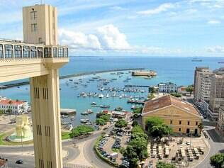 Salvador. Capital baiana investe para receber mais visitantes